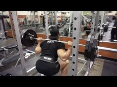 Olympia Shred: Jeff Seid Leg Workout #bodybuilding #fitness #gym #fitfam #workout #muscle #health #fit #motivation #abs #fitspo