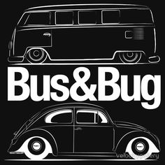 High quality Vw Bus inspired T-Shirts by independent artists and designers from around the world. Bus Drawing, Car Drawings, Ferdinand Porsche, Volkswagen Transporter, Vw T1, Bus Art, Convertible, Camper, Vw Vintage