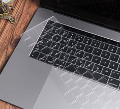 Macbook Hard Case+Keyboard Cover For Apple Mac Pro 13 15inch iTouch Luxury Set