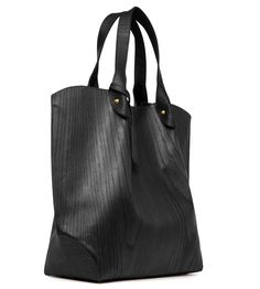 Shopper Atlantea Frassino Nero - Donna - Shop