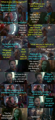 Guardians of the Galaxy|| I been looking for the first line rocket says, forever