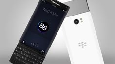A look at the Android smartphone, BlackBerry Venice