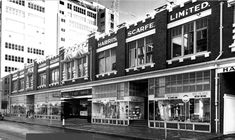 Demolished in 2011 and will be replaced with a new Harris Scarfe store. Advance Australia Fair, Aussie Australia, City Of Adelaide, Adelaide South Australia, Australian Continent, Largest Countries, Amazing Pics, Small Island, Tasmania