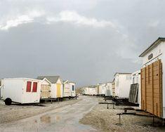 "Die Westerduinen, Texel. From the series ""Buren"". Photo by Mark Power."