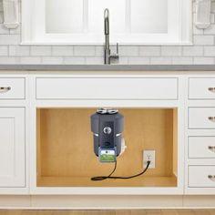 Beatris Tools Hardware Store - InSinkErator Evolution Septic Assist 3/4 HP Household Garbage Disposer