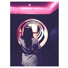 Selfie tunnel  #missguided #MISSGUIDEDHQ