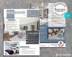 Real Estate Photography Preparation Guide, Pre Listing Guide, Real Estate Marketing, Editable in Canva, Printable, Real Estate Seller #Marketing #ListingPresentation #CustomTemplate #PrelistingGuide #Presentation #Realtor #RealEstate #Printable #EditableInCanva #HomeSeller Photography Guide, Real Estate Photography, Real Estate Templates, Best Stocks, Marketing Materials, Real Estate Marketing, Printing Services, Etsy, Shopping