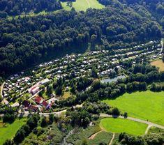 top Campingplätze Deutschlands see gebirge
