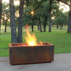 The+rectangular+shape+and 48-by-20+inch size+makes+this+fire+pit+by…                                                                                                                                                                                 More