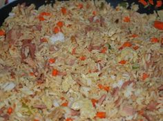 The BEST Fried Rice EVER