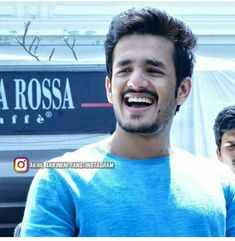 @AkhilAkkineni8 Telugu Hero, Crush Pics, Actor Photo, Music Tattoos, Chevrolet Camaro, Akita, New Pins, Cute Boys, Bro