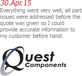 USBid Customer Review - Celebrating 14 Years of Service USBid.com - USBid sells PC Board level electronic components to thousands of customers worldwide. Our catalogs contain more than 50 million SKUs of inventory from more than 1000 OEMs and Distributors globally, which provides you the resources to solve difficult sourcing problems related to long lead times. https://www.usbid.com/ #USBid #electronic #distributor #global #worldwide