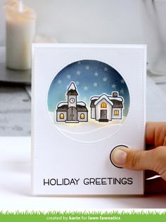 Hello everyone! Welcome to our special Fawny Holiday Week! This week is   all about getting ideas for the upcoming     Holidays! We ha...