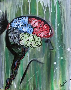 #brain #art... just neat!