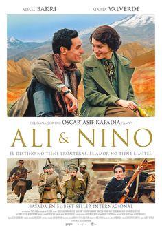 2016 - Ali & Nino - Ali ve Nino