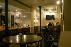 The Bristol Ram Bristol, Kitchen Appliances, Park, Street, Table, Furniture, Home Decor, Diy Kitchen Appliances, Home Appliances