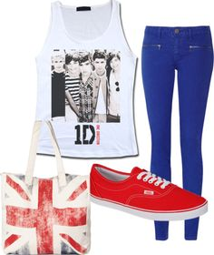 """""""One Direction!"""" by molly-barclay on Polyvore"""
