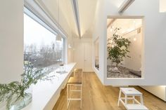 Living Space / Ruetemple, Courtesy of Ruetemple