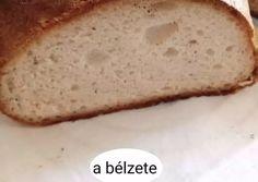 Gluténmentes kenyérkém !   Zsuzsanna Zwolenszky receptje - Cookpad receptek Banana Bread, Desserts, Food, Tailgate Desserts, Deserts, Essen, Postres, Meals, Dessert