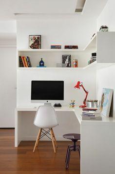 Coaching déco : la chambre d'amis et le bureau de Nathalie Diaporama Photo