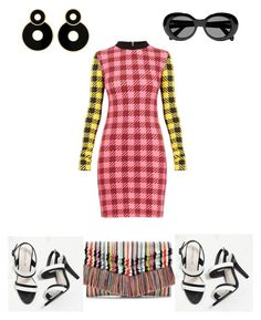 """Untitled #156"" by daii-deea on Polyvore featuring Acne Studios and Stella & Dot"