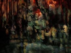 Saatchi Art is pleased to offer the artwork, Noche Urbana. Edition by ACQUA LUNA. Original New Media: Color, Digital, Manipulated on Paper. Original Paintings, Original Art, Paper Artist, New Media, Abstract Expressionism, New Art, Artwork Online, Saatchi Art, Street Art