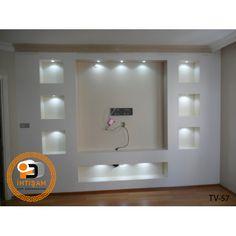 Tv Ünitesi Modelleri | İhtişam Yapı Dekorasyon