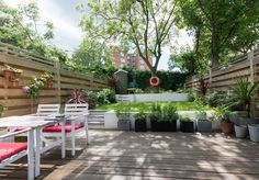 Giles Coppice, London — The Modern House Estate Agents: Architect-Designed Property For Sale in London and the UK Estate Agents, Small Groups, Townhouse, Property For Sale, Patio, London, Garden, Outdoor Decor, Modern