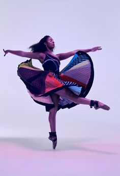 The Hiplet Ballerinas Present: Party Dresses So Fly They'll Be Your Dance Partner+#refinery29