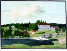 Eidsvoll og Grunnloven 1814   Min stemme
