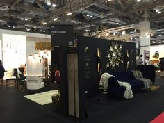 The second edition of Maison & Objet Asia returns to Singapore from 10 to 13 March 2015 at Basement 2 | F8 G7. Koket is there to receive you! #MO15 #MOASIA15 #MaisonetObjet #MaisonObjetAsia