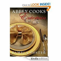 Abbey Cooks Entertain: 220 recipes with photos to help you entertain the Downton way by Pamela Foster. $8.10. Author: Pamela Foster. 532 pages. Publisher: Pamela Powered Inc. (December 20, 2012)