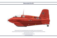 Me-163 EK16 by WS-Clave on DeviantArt