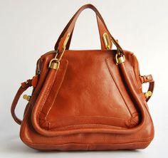 chloe bag for fall, beautiful, rich color