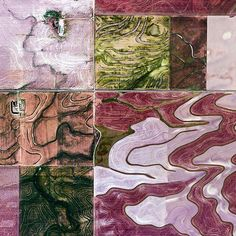 This overview captures two farmlands in western Kansas. This State is a leader in wheat grain sorghum and beef production. Farmers and ranchers across the state are responding to demand from consumers to raise healthy wholesome food but are also continuously striving to do better by raising more food and using fewer resources.  #wall #walldecor #homedesign #housedecor #homestyle #designinspiration #design #interiordesign  #interiordecorating #decor #decorate #instahome #lifestyle #poster…