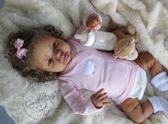 Lifelike Reborn Dolls for sale by Professional Artist Fay O'neal. Cuddle Me Soft Nursery specializes in all ethnic types to provide a wide range of Heirloom Quality Art Dolls for the discerning Collector. Reborn Babies For Sale, Reborn Dolls For Sale, Baby Dolls For Sale, Reborn Baby Boy Dolls, Newborn Baby Dolls, Reborn Toddler, Toddler Dolls, Baby Doll Nursery, Reborn Nursery
