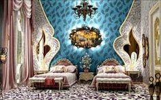 royal interior design - Google Search