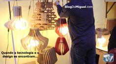 E Design, Light Bulb, Passion, 3d, Lighting, How To Make, Home Decor, Fashion Accessories, Articles