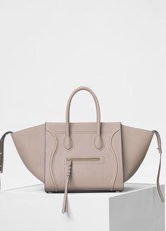 a24247d86df7 Céline - Medium Luggage Phantom bag Bags 2017