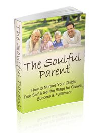 The Soulful Parent