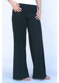 Solid Black Palazzo Pants · The Bashful Blossom Boutique · Online Store Powered by Storenvy