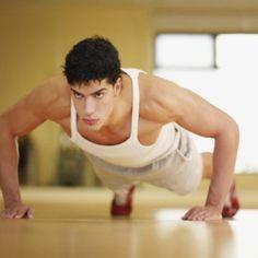 Best Home Exercises For Men