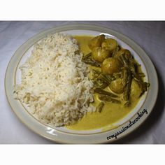 Compassionate Cooking: Vegan Potato Curry Vegan Potato Curry, Vegan Recipes Easy, Hummus, Potatoes, Cooking, Ethnic Recipes, Food, Easy Vegan Recipes, Kitchen