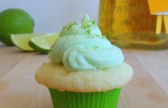 Margarita cupcakes - Mytaste.com