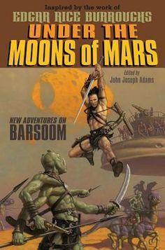 "1978 Full Color Plate /""A Guide to Barsoom/"" by Boris Vallejo Fantastic GGA"