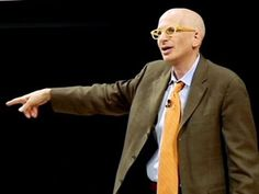 """Overpowering Your Lizard Brain - Seth Godin >  Uploaded on Oct 1, 2010    Complete Premium video at: http://fora.tv/partner/BizTechDay    Author Seth Godin argues that one of the main barriers to innovation is the """"lizard brain,"""" the primitive part of the human brain adapted for survival. He explains that the lizard brain """"loves being a cog in the system"""" because it's safer than doing something foreign and untested."""