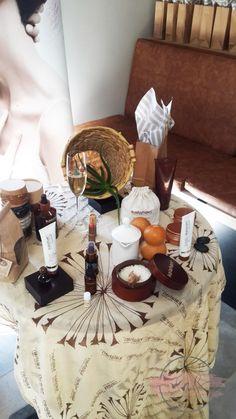 Kalahari products @ Stijl Garsfontein