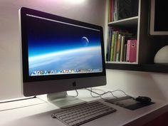 Beautiful iMac