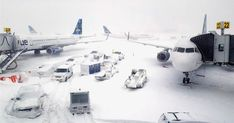 #aircharter Why travelers should never use New York City airports like JFK in bad weather - NBCNews.com #kevelair