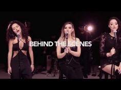 Behind the scenes - Nu sunt (Nicoleta Nuca, INNA & Antonia) - YouTube Behind The Scenes, Concert, Youtube, Video Clip, Concerts, Youtubers, Youtube Movies
